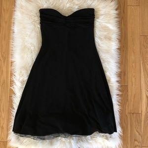Windsor Stapless Cocktail Dress